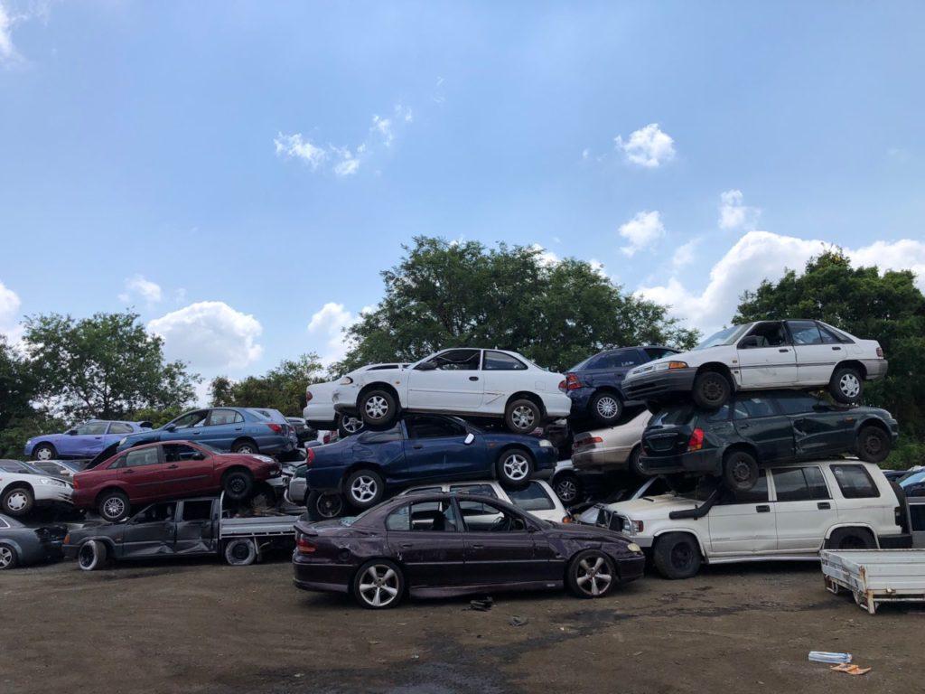 Car Disposal Brisbane