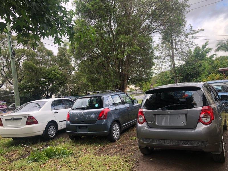 Brisbane Instant cash for cars